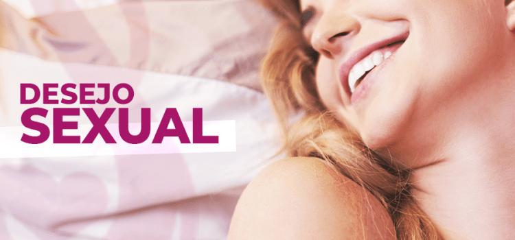 desejo sexual
