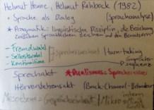 Henne-Rehbock-Einfuehrung-Linguistik-Rosenber-EUV-WiSe2017:18