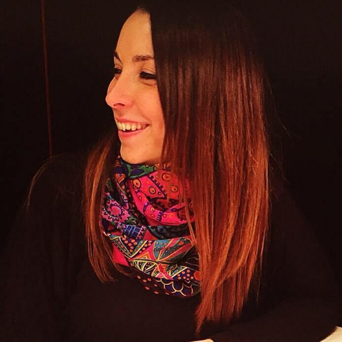 Lorena Alías