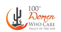 100+ Women Who Care - Valley of the Sun