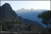 Premiers rayons du soleil sur le MaPi / First rays of sun on the MaPi