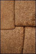 detail of inca stonework