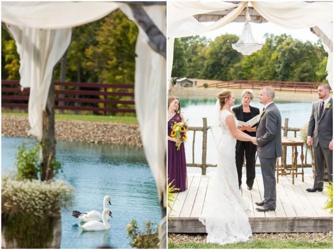 Kingwood Center Gardens Weddings In Mansfield Oh Wedding Spot Ring
