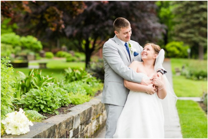 Outdoor Wedding Photographers Akron Ohio