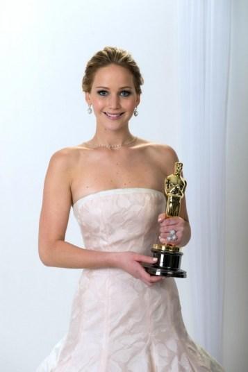 2013 Oscar
