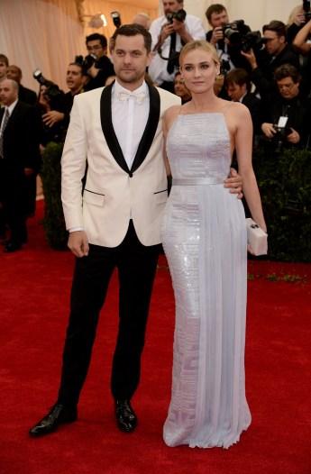 Diane Kruger és Joshua Jackson