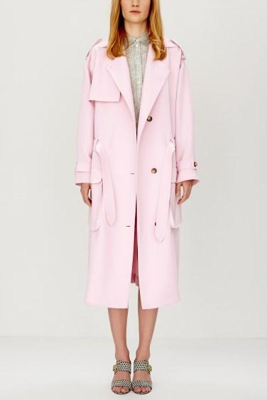 Nanushka kabát