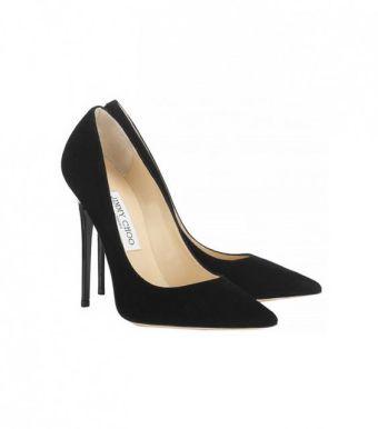 black heels3