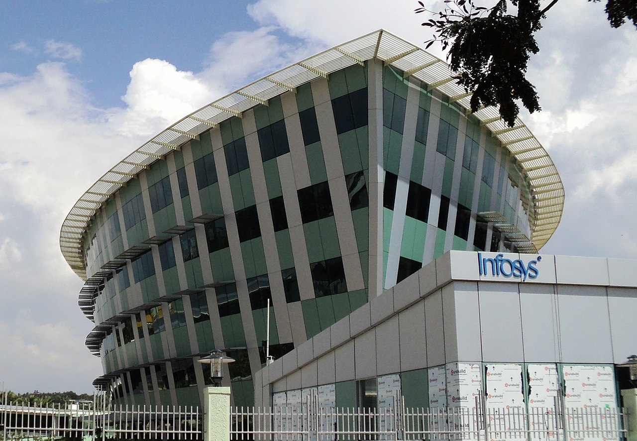 Infosys Shows Revenue Assurance Outsourcing May Be One Way To Beat The Coming Depression