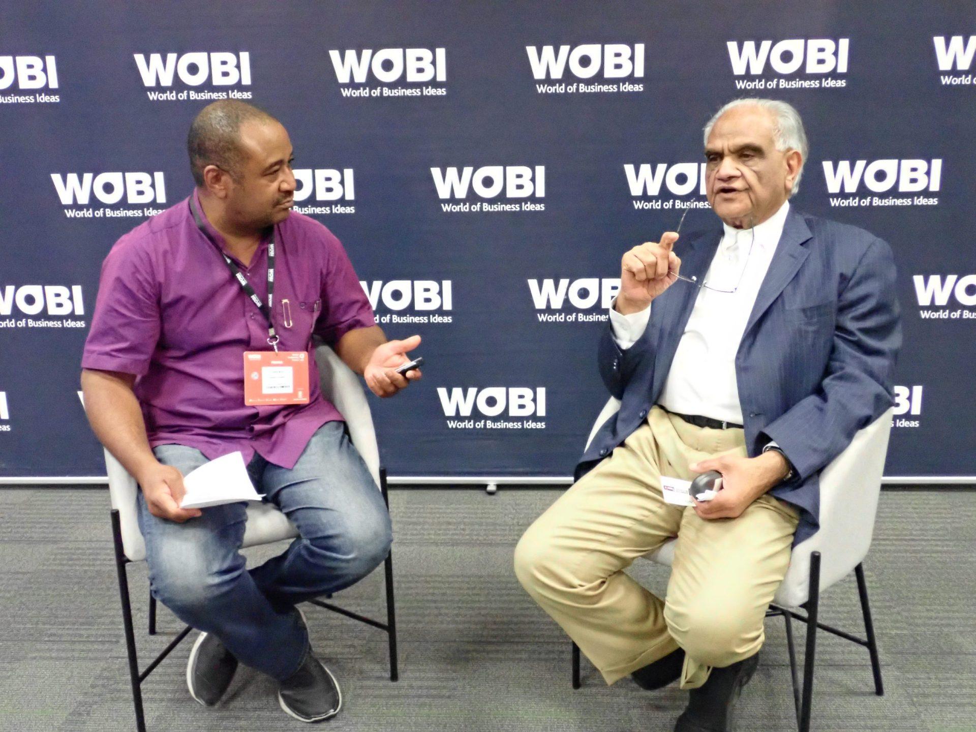 Investor Communications For Latin American & Caribbean Enterprises