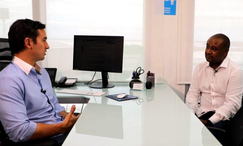 Tecnoglass CFO Santiago Giraldo Discusses The Company's Successful Strategy & Plans For Growth