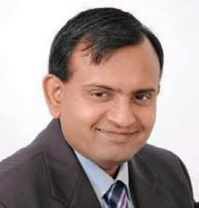 Vijay Narsapur is the Vice President and Strategic Business Practice Head of Customer Experience & Human Resource Management for global IT and Business Process Management outsourcing firm Infosys