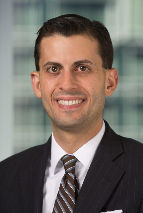 Alex Nowrasteh is the director of immigration studies at the Cato Institute's Center for Global Liberty and Prosperity
