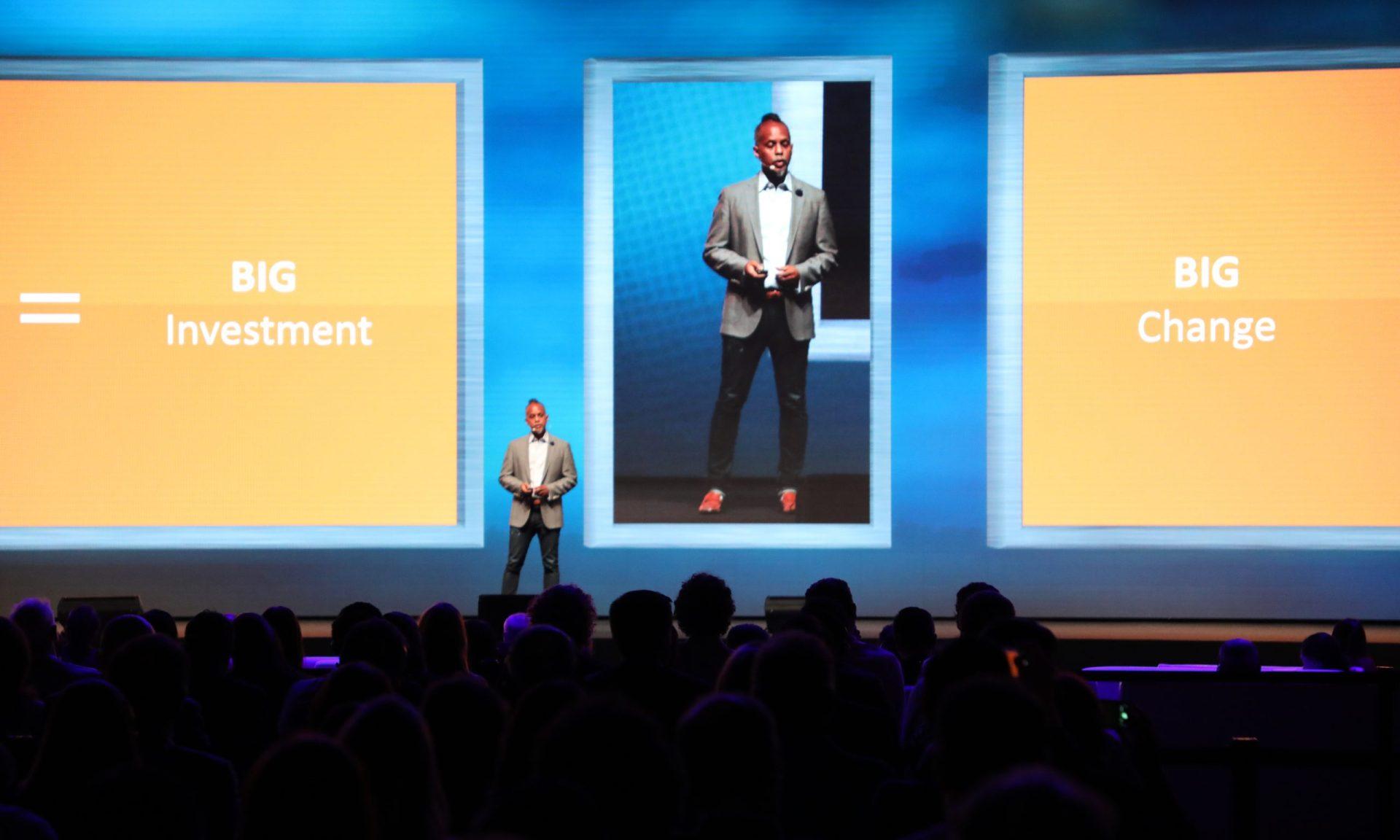 Deloitte's Duleesha Kulasooriya Tells Me How The Orange Economy Can Be A Force For Social Inclusion.