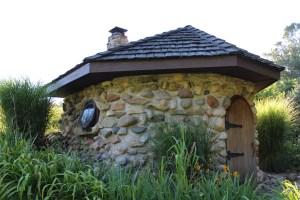 The Stone Chapel