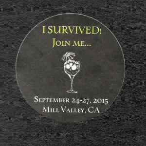 Survivor sticker001