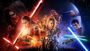TFA Star Wars