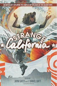 Strange California cover