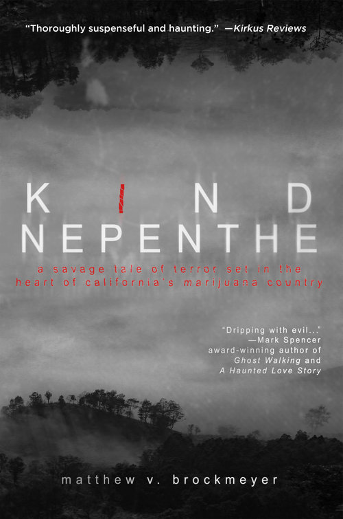 Cover KIND NEPENTHE