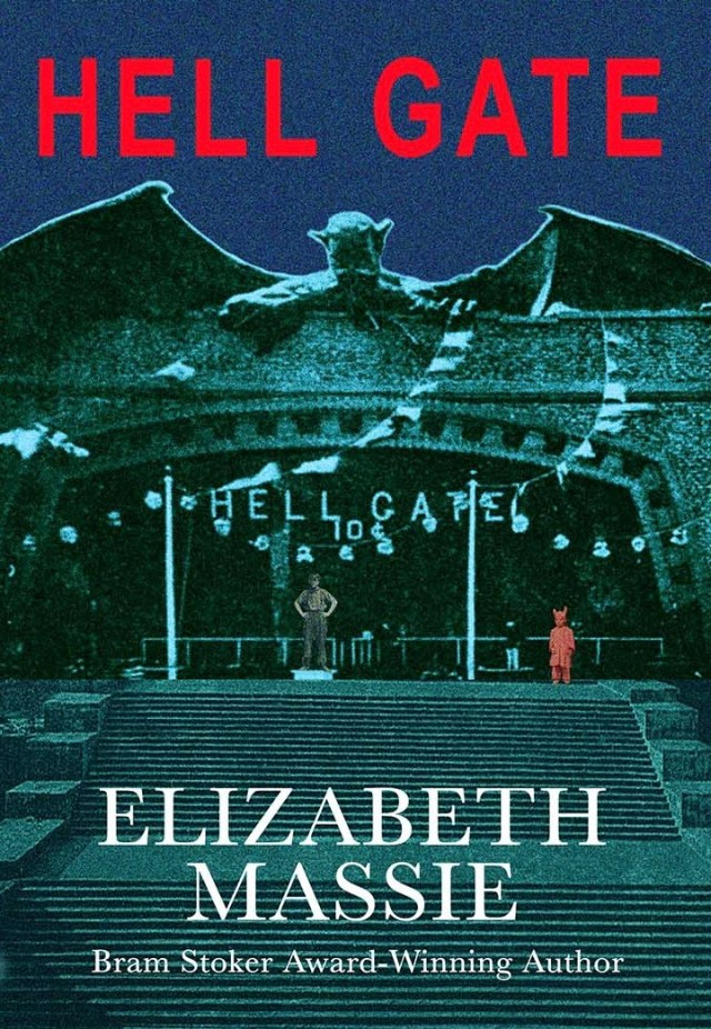 Hell Gate Front Cover