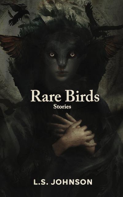 Rare Birds 400