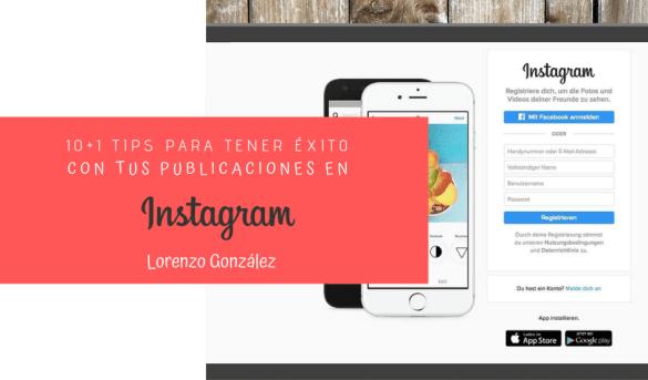 Si quieres aumentar tu número de seguidores de manera orgánica seguir una serie de pasos y aplicarlos de manera constante para obtener éxito en Instagram y en tu estrategia de marketing digital.