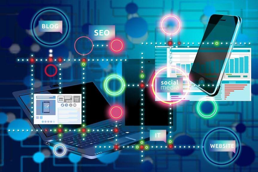 marketing digital 2 - Estrategia de Marketing Digital ⭐️