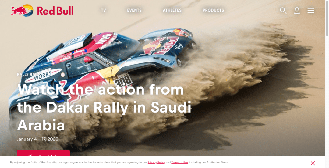 companies with the best digital marketing campaigns red bull