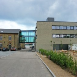 National Biobank - Building (2)