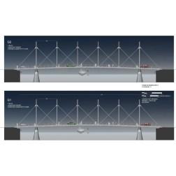 Camana Bay Bridges - Elevation 4G