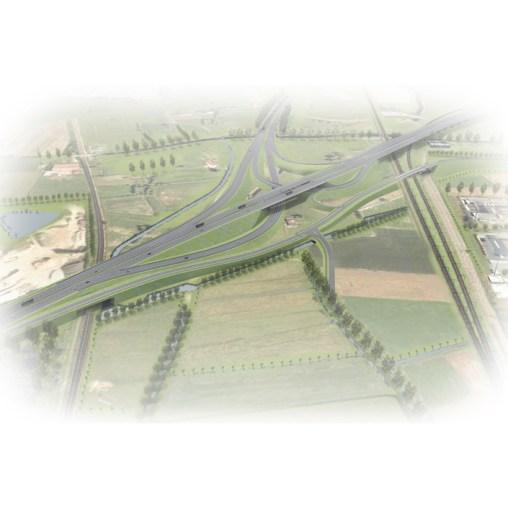 A11 Highway - Crossroad 31 (1)