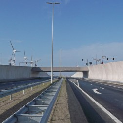 Dune Viaducts - Road view (2)