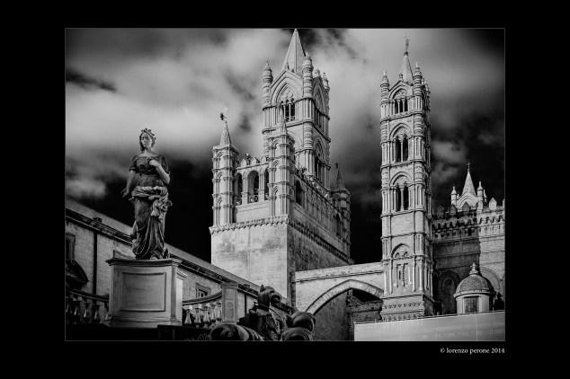 Una prospettiva alternativa della Cattedrale