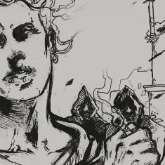 Da una Lapide - Al Margine - Ferdinando Genovese