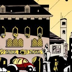 Da una Lapide - Le Origini - Lorenzo Armezzani