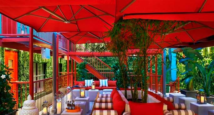 Riff Hotel Chelsea nova iorque