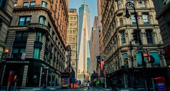 Em que bairro ficar em Nova Iorque - Manhattan
