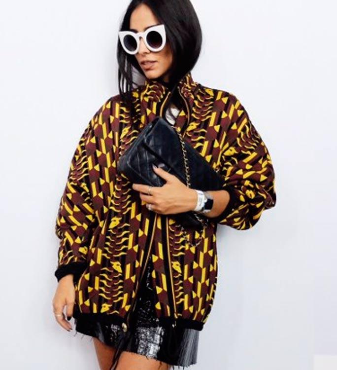 7 fashionistas para seguir no instagram | Jade Seba
