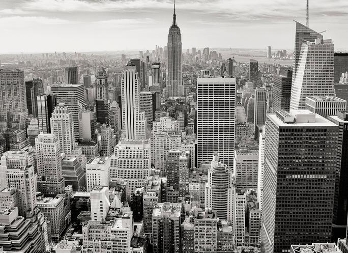 Quer ganhar um poster de Nova York?