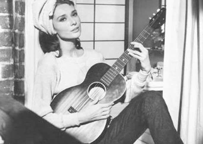 7 lições de estilo que aprendemos com Audrey Hepburn