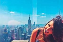 Por que eu me apaixonei por Nova York?