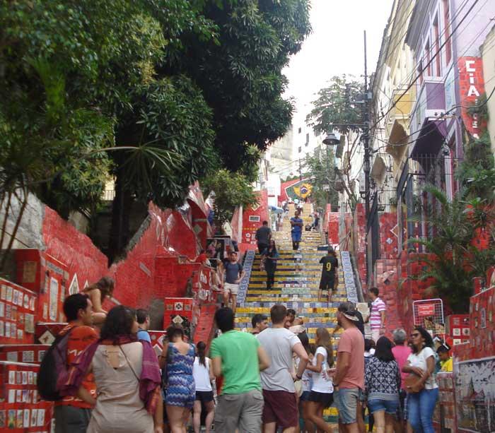 10 pontos turísticos que você não pode perder no Rio de Janeiro