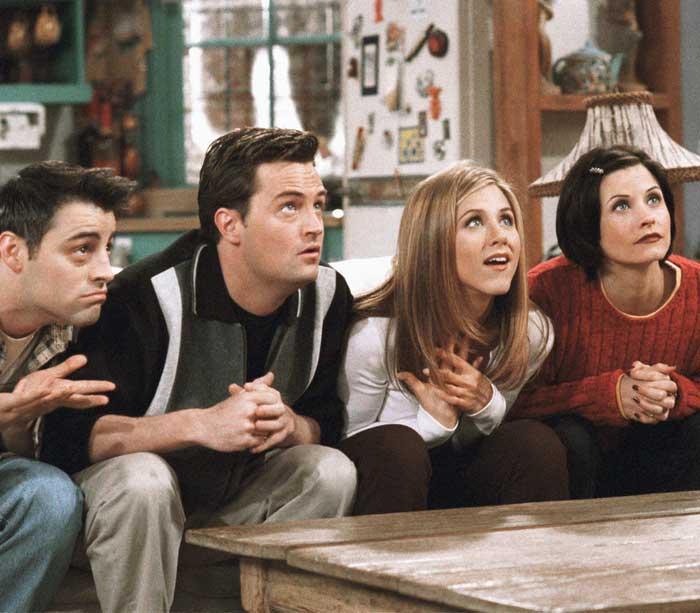 5 dicas para aprender inglês online sem gastar muito - Friends