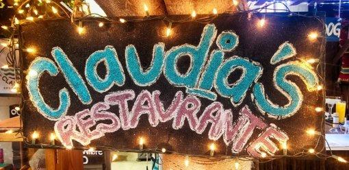 Claudia's Restaurant
