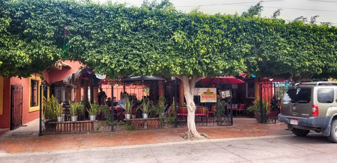 Orlando's Restaurante