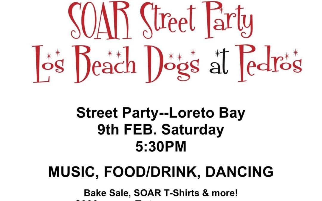 SOAR Annual Street Party 2019