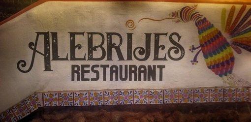 Alebrijes Restaurante