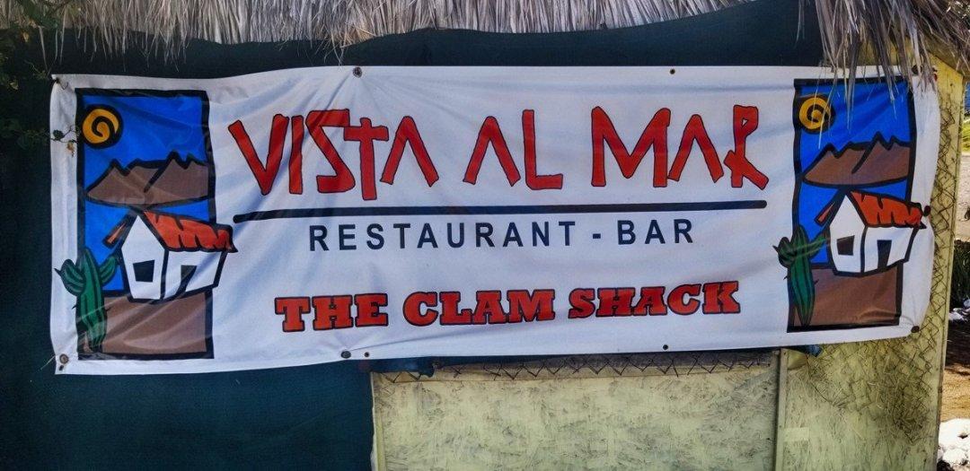 Vista Al Mar (Clam Shack)