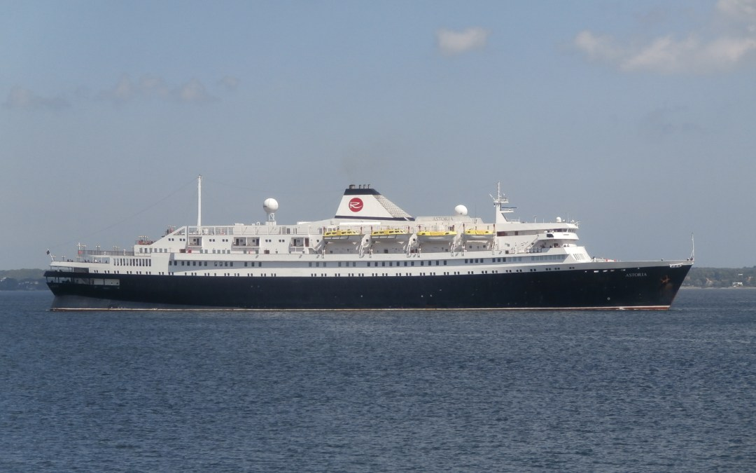 CMV Astoria Cruise Ship