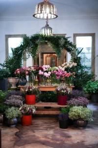 Loreto Aycuens Estudio floral en Madrid